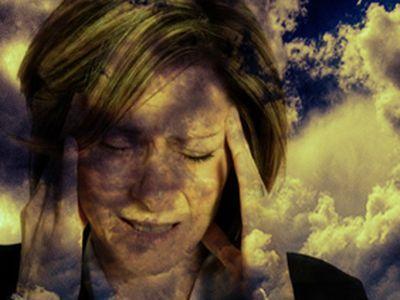 Учёные советуют метеозависимым людям